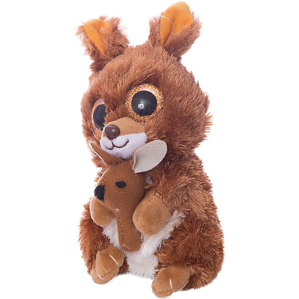 Мягкая игрушка Teddy Кенгуренок коричневый,15 смМягкие игрушки животные<br>Характеристики:<br><br>• возраст: 3+;<br>• материал: искусственный мех, пластик;<br>• цвет: коричневый;<br>• размер игрушки: 15 см;<br>• размеры упаковки: 15х11х8 см;<br>• вес: 70 г.<br><br>Кенгуренок коричневого цвета с детенышем «в кармане» станет любимым игрушечным питомцем для мальчиков и девочек. Большие коричневые глазки с блестками придают кенгуру забавный вид.<br><br>Питомец изготовлен из мягкого искусственного меха. Игрушка приятна на ощупь, поэтому малыш сможет не только играть с ней, но и брать с собой в кроватку. Используемые материалы гипоаллергенны и безопасны для здоровья детей.<br><br>Ухаживая за своим новым другом, мальчики и девочки научатся заботиться о животных, правильно обращаться с ними. <br><br>Мягкую игрушку «Кенгуренок коричневый, 15 см», Teddy можно приобрести в нашем интернет-магазине.<br>Ширина мм: 50; Глубина мм: 50; Высота мм: 150; Вес г: 70; Цвет: коричневый; Возраст от месяцев: 36; Возраст до месяцев: 120; Пол: Унисекс; Возраст: Детский; SKU: 7922772;