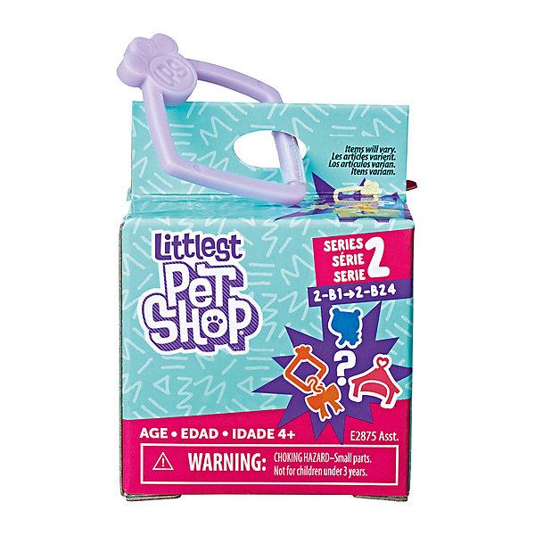 Фигурка Littlest Pet Shop в стильной коробочкеКоллекционные фигурки<br>Характеристики:<br><br>• возраст: от 4 лет;<br>• материал: пластик;<br>• в наборе: крючок, фигурка, домик фигурки;<br>• вес упаковки: 30 гр.;<br>• размер упаковки: 5,1х5,1х6,4 см;<br>• страна бренда: США;<br>• игрушка в ассортименте.<br><br>Игрушку «Пет в стильной коробочке» Hasbro Littlest Pet Shop можно повсюду брать с собой, так как выполнена она в виде брелока. Маленький милый питомец живет в своем домике, который крепится на крючок.<br><br>По задумке производителя ребенок не сможет узнать какая именно фигурка внутри пока не откроет коробочку. Набор выполнен из прочного безопасного пластика.<br><br>Игрушку «Пет в стильной коробочке», Littlest Pet Shop, Hasbro можно купить в нашем интернет-магазине.<br>Ширина мм: 51; Глубина мм: 51; Высота мм: 64; Вес г: 30; Возраст от месяцев: 48; Возраст до месяцев: 2147483647; Пол: Женский; Возраст: Детский; SKU: 7922803;