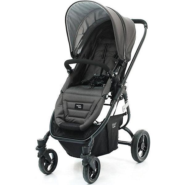 Прогулочная коляска Valco baby Snap 4 Ultra / Dove GreyПрогулочные коляски<br>Snap 4 Ultra создана на базе успеха семейства Snap, обладает реверсивным прогулочным блоком, сиденье устанавливается как по ходу движения, так и против хода движения. Наклон спинки регулируется ремнем, раскладывается почти горизонтально.  На шасси можно установить люльку для новорожденного, а также, автокресло группы 0+, используя адаптеры, которые приобретаются отдельно. Коляска комплектуется большой утепленной и трансформируемой накидкой на ножки.<br>Вес рамы составляет чуть более 5кг (очень лёгкое и небольшое в сложенном состоянии)<br>Реверсивный прогулочный блок<br>Качественная плотная ткань<br>4-х ступенчатый капор «EXpanda» расширяется при помощи застёжек на молнии и защищает ребёнка от всех погодных условий: солнца, ветра, дождя, снега и пр.<br>Большая утепленная накидка на ножки с расширением.<br>Складывается как вместе с прогулочным блоком, так и шасси отдельно<br>Регулируемая подножка<br>Съёмный или отстегиваемый с любой из сторон бампер для лёгкого доступа в коляску.<br>Педаль тормоза окрашена красным. Снять и поставить на тормоз можно подошвой, не затрагивая верхнюю часть обуви.<br>Бескамерные, лёгкосъёмные колеса<br>Максимальный вес ребенка 20кг,<br>Характеристики:<br>Алюминиевая рама<br>Возраст: 0+<br>Общая грузоподъёмность: 25 кг<br>Размеры:<br>В разложенном виде, мм: 930Д x 545Ш x 1170В<br>В сложенном виде, мм: 780Д x 545Ш x 325В<br>В сложенном виде с сиденьем, мм:1100Д x 545Ш x 390В<br>Сиденье отдельно, мм: 970Д x 410Ш x 330В<br>Внутренние размер сиденья, мм: 900Д x 300Ш<br>Глубина сиденья, мм: 220<br>Вес: 10,2 кг<br>Ширина мм: 476; Глубина мм: 229; Высота мм: 921; Вес г: 11900; Цвет: темно-серый; Возраст от месяцев: 0; Возраст до месяцев: 3; Пол: Унисекс; Возраст: Детский; SKU: 7922887;