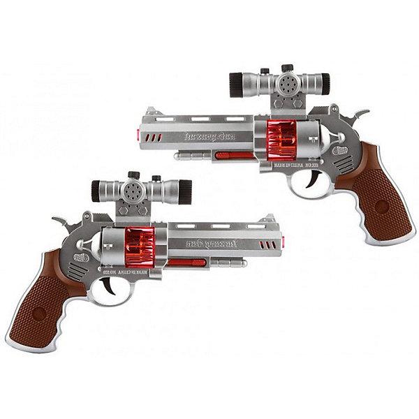 Игрушечное оружие 4HOME Космический бластер Револ 2 шт, 19 смИгрушечные пистолеты и бластеры<br>Характеристики товара:<br><br>• возраст: от 6 лет;<br>• материал: пластмасса<br>• световые и звуковые эффекты;<br>• размер игрушки: 19 см;<br>• размер упаковки: 45х14х6 см;<br>• вес упаковки: 490 гр.<br>• бренд: 4Home<br><br>Мальчикам обязательно понравится набор из двух бластеров бренда 4Home, которые издают звуки и светятся. Отличный вариант для игр с друзьями на улице или в помещении.<br><br>Космический бластер 2 револ 19см  (свет, звук)  4HOME можно купить в нашем интернет-магазине.<br>Ширина мм: 450; Глубина мм: 90; Высота мм: 290; Вес г: 620; Возраст от месяцев: 36; Возраст до месяцев: 168; Пол: Унисекс; Возраст: Детский; SKU: 7925607;