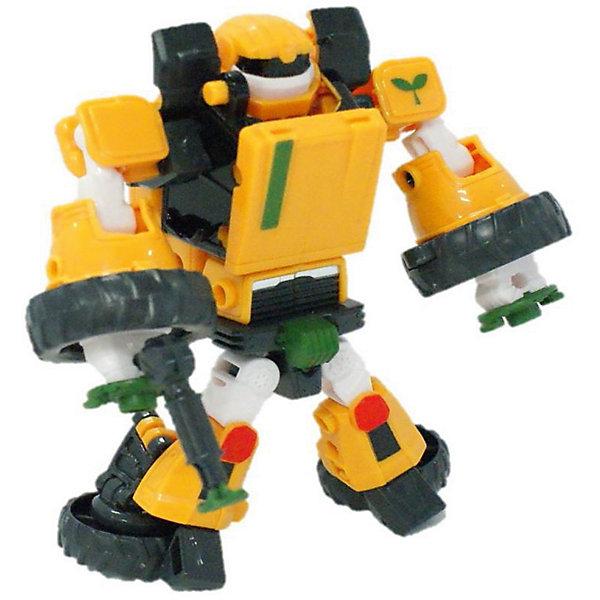 Фигурка-трансформер Young Toys Мини-Тобот TТрансформеры-игрушки<br>Характеристики:<br><br>• игрушка 2в1 для мальчиков от 4 лет;<br>• робот трансформируется в машинку;<br>• высота робота 11 см;<br>• прототип героя из мультсериала «Тобот»;<br>• персонаж: Тобот T;<br>• материал: пластик;<br>• размер упаковки: 19х6х7 см.<br><br>Мини-тобот готов выступить на защиту вселенной. Тобот Т вооружен бластером, одет в защитное обмундирование желтого цвета. Робот трансформируется в транспортное средство. Всего несколько манипуляций – и врага настигает не робот, а скоростная машина.  <br><br>Фигурка-трансформер Young Toys Мини-Тобот T можно купить в нашем интернет-магазине.<br>Ширина мм: 90; Глубина мм: 50; Высота мм: 110; Вес г: 210; Возраст от месяцев: 60; Возраст до месяцев: 84; Пол: Мужской; Возраст: Детский; SKU: 7930101;