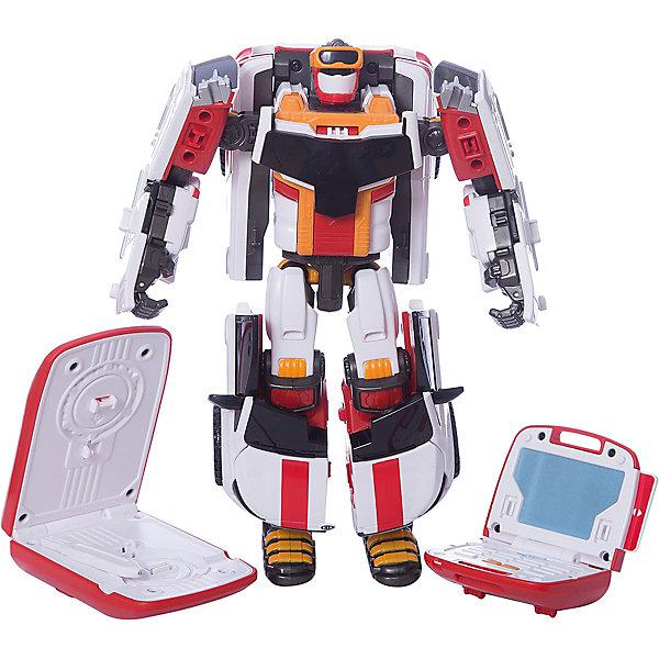 Купить Фигурка-трансформер Young Toys Тобот V, Китай, Мужской