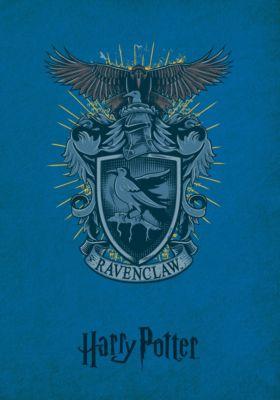 Блокнот  Гарри Поттер. Факультет Когтевран , артикул:7932323 - Канцтовары
