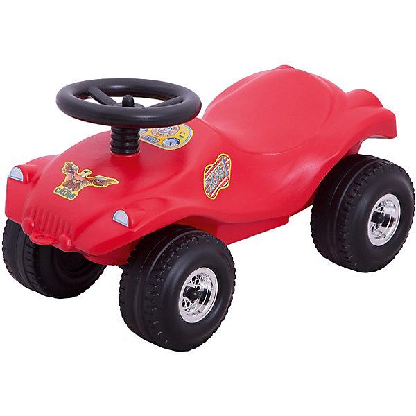 Машина-каталка Dohany
