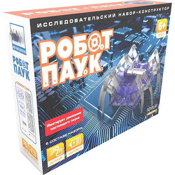 Купить Конструктор ND Play Робот-паук , Китай, Унисекс