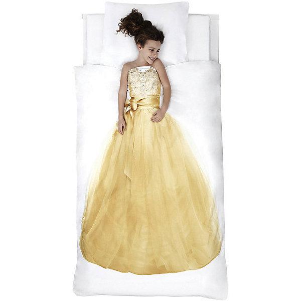 Комплект постельного белья 1.5 перкаль 4YOU Dreams (70х70) рис. 9000-1 Little Princess (1 нав. Панно)Детское постельное бельё<br>Характеристики:<br><br>• тип: постельное белье;<br>• возраст: от 3 лет;<br>• материал: перкаль;<br>• цвет: белый, желтый;<br>• размер: 1,5 спальный;<br>• комплектация: пододеяльник, простынь, наволочка;<br>• размер наволочки: 70х70;<br>• вес: 1,8 кг;<br>• размер упаковки: 38х30х6 см;<br>• страна бренда: Россия;<br>• бренд: Непоседа.<br><br>Комплект постельного белья «4YOU Dreams Little Princess», произведенный из 100% хлопка, обладает такими качествами как гипоаллергенность, экологичность и воздухопроницаемость, что очень важно для детского сна. <br><br>Кроме того, такое белье дышащее, не нарушает естественные процессы терморегуляции, прочное, не линяет, не деформируется и не теряет своих красок даже после многочисленных стирок, а также отличается хорошей износостойкостью. Комплект состоит из пододеяльника, наволочки и простыни. <br><br>Постельное белье коллекции FOR YOU - это новый стиль, модные тенденции для ребят в предподростковом возрасте 8-12 лет. Ребята в этом возрасте хотят выглядеть взрослее и поэтому предпочитают подростковый стиль - детскому. Белье абсолютно натуральное, гипоаллергенное, соответствует экологическим нормам безопасности, комфортное, дышащее, прочное, не теряет своих красок даже после многочисленных стирок. <br><br>Комплект постельного белья «4YOU Dreams Little Princess»  можно купить в нашем интернет-магазине.<br>Ширина мм: 380; Глубина мм: 300; Высота мм: 60; Вес г: 1800; Цвет: разноцветный; Возраст от месяцев: 36; Возраст до месяцев: 144; Пол: Женский; Возраст: Детский; SKU: 7941077;
