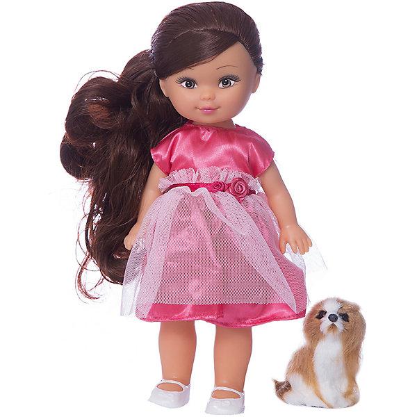 Купить Кукла Mary Poppins Элиза. Мой милый пушистик , 26см, щенок., Китай, Женский
