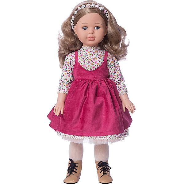 Купить Кукла Paola Reina Альма , 60 см, Испания, Женский