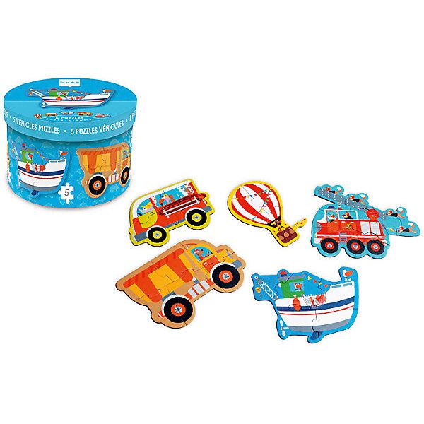 Пазл SCRATCH ТранспортПазлы для малышей<br>Характеристики товара:<br><br>• возраст: от 3 лет;<br>• количество элементов: 26 эл;<br>• материал: картон;<br>• размер упаковки: 20х20х12 см;<br>• вес упаковки: 390 гр.;<br>• страна бренда: Бельгия.<br><br>Пазл SCRATCH Транспорт  – это увлекательный пазл для самых маленьких. Отлично подходит для развития мелкой моторики, логики и усидчивости.<br>Оригинальный пазл познакомит нас с различными видами транспорта.<br><br>Пазл SCRATCH Транспорт можно купить в нашем интернет-магазине.<br>Ширина мм: 130; Глубина мм: 190; Высота мм: 20; Вес г: 237; Возраст от месяцев: 12; Возраст до месяцев: 3; Пол: Унисекс; Возраст: Детский; SKU: 7976142;