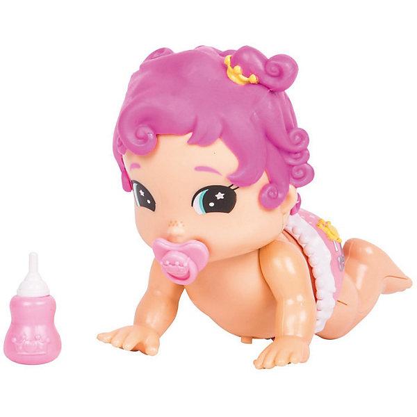 Купить Интерактивная кукла Moose Bizzy Bubs Примми, Китай, розовый, Женский