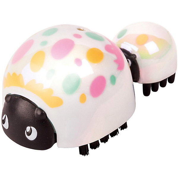 Купить Интерактивная игрушка Moose Little Live Pets Божья коровка и малыш, Балерина, Китай, белый, Унисекс