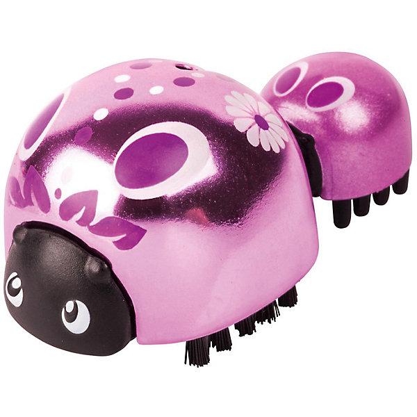 Купить Интерактивная игрушка Moose Little Live Pets Божья коровка и малыш, Ромашка, Китай, белый, Унисекс