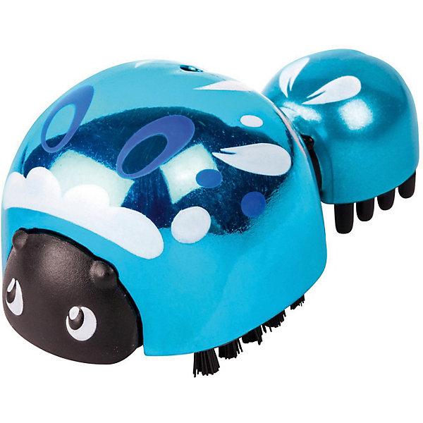 Купить Интерактивная игрушка Moose Little Live Pets Божья коровка и малыш, Ангелочек, Китай, синий, Унисекс