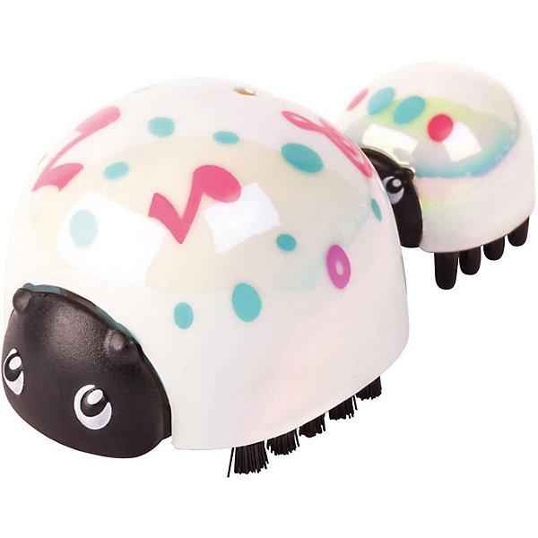 Купить Интерактивная игрушка Moose Little Live Pets Божья коровка и малыш, Мелодия, Китай, белый, Унисекс