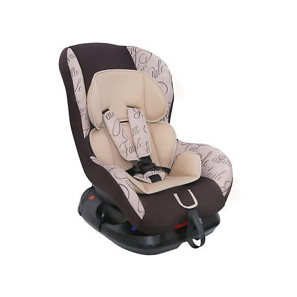 Автокресло Siger Art Наутилус 0-18 кг, сказкаГруппа 0-1 (до 18 кг)<br>Предназначено для детей от рождения до 4 лет весом до 18 кг. Автокресло имеет ярко выраженную боковую защиту и надежную систему крепления внутренних пятиточечных ремней, что обеспечивает безопасность ребенка при резких поворотах и боковых ударах. Внутренние пятиточечные ремни регулируются по высоте в зависимости от роста ребенка и по глубине специально под зимнюю одежду. Благодаря ортопедической форме спинки и регулировки наклона автокресла, мягкому вкладышу и накладкам внутренних ремней безопасности ребенку удобно и комфортно в поездке.<br>Ширина мм: 768; Глубина мм: 448; Высота мм: 678; Вес г: 7100; Цвет: бежевый; Возраст от месяцев: 0; Возраст до месяцев: 48; Пол: Унисекс; Возраст: Детский; SKU: 8003029;