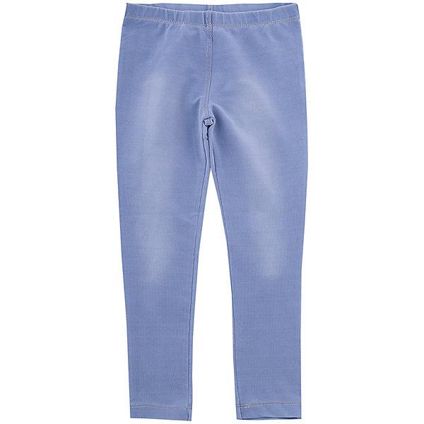 Леггинсы джинсовые Original Marines для девочкиЛеггинсы<br>Характеристики товара:<br><br>• цвет: голубой<br>• состав ткани: 77% хлопок, 16% полиэстер, 7% эластан<br>• сезон: демисезон<br>• талия: резинка<br>• страна бренда: Италия<br><br>Комфортные джинсовые леггинсы для ребенка сделаны из натурального качественного материала. Детские джинсовые леггинсы - классического силуэта. Одежда для детей от итальянского бренда Original Marines - это стильный продуманный дизайн и неизменно высокое качество вещей. <br><br>Леггинсы джинсовые Original Marines (Ориджинал Маринс) для девочки можно купить в нашем интернет-магазине.<br>Ширина мм: 123; Глубина мм: 10; Высота мм: 149; Вес г: 209; Цвет: голубой; Возраст от месяцев: 48; Возраст до месяцев: 60; Пол: Женский; Возраст: Детский; Размер: 104/110,92/98,152/158,140/146,128/134,116/122; SKU: 8016540;