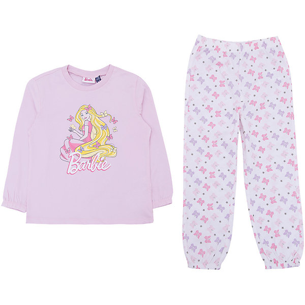 Пижама Original Marines для девочкиПижамы и сорочки<br>Характеристики товара:<br><br>• цвет: розовый<br>• комплектация: лонгслив, брюки<br>• состав ткани: 100% хлопок<br>• сезон: круглый год<br>• пояс: резинка<br>• длинные рукава<br>• страна бренда: Италия<br><br>Удобная детская пижама была разработана европейскими дизайнерами бренда Original Marines специально для девочек. Брюки от пижамы для ребенка не давят на живот - в них комфортная резинка. Такая детская пижама создает комфортные условия на протяжении всей ночи и позволяет коже дышать. <br><br>Пижаму Original Marines (Ориджинал Маринс) для девочки можно купить в нашем интернет-магазине.<br>Ширина мм: 281; Глубина мм: 70; Высота мм: 188; Вес г: 295; Цвет: розовый; Возраст от месяцев: 120; Возраст до месяцев: 132; Пол: Женский; Возраст: Детский; Размер: 152/158,140/146,128/134,116/122,104/110,92/98; SKU: 8017551;