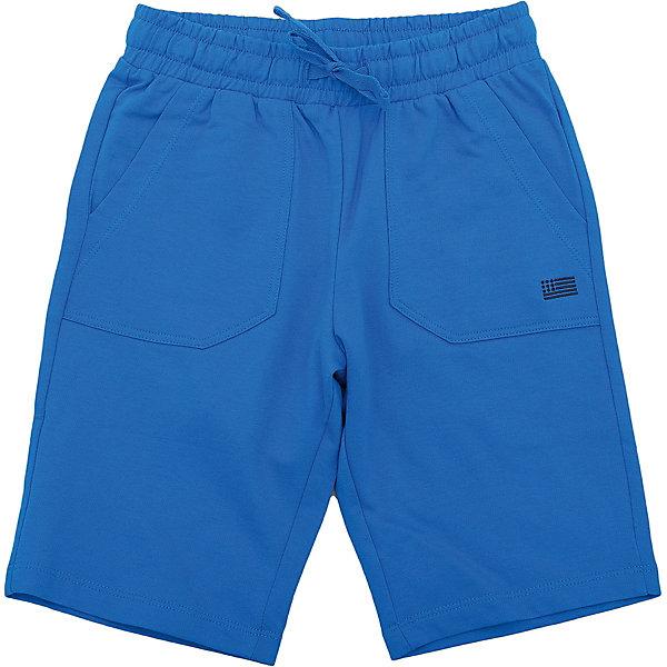 Шорты Original MarinesШорты, бриджи, капри<br>Характеристики товара:<br><br>• цвет: синий<br>• состав ткани: 100% хлопок<br>• сезон: лето<br>• особенности модели: спортивный стиль<br>• талия: резинка, шнурок<br>• страна бренда: Италия<br><br>Комфортные детские шорты - отличный вариант одежды для занятий спортом или повседневного ношения. Такие шорты для ребенка - это стильный продуманный дизайн и высокое качество. Эти спортивные шорты для ребенка сделаны из качественного материала.<br><br>Шорты Original Marines (Ориджинал Маринс) можно купить в нашем интернет-магазине.<br>Ширина мм: 191; Глубина мм: 10; Высота мм: 175; Вес г: 273; Цвет: синий; Возраст от месяцев: 96; Возраст до месяцев: 108; Пол: Унисекс; Возраст: Детский; Размер: 128/134,152/158,140/146; SKU: 8017644;