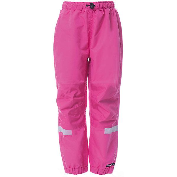 Брюки Villervalla для девочкиВерхняя одежда<br>Характеристики товара:<br><br>• цвет: розовый<br>• состав ткани: 100% полиэстер<br>• утеплитель: нет<br>• сезон: демисезон<br>• талия: резинка<br>• штрипки<br>• страна бренда: Швеция<br><br>Детские брюки дополнены удобными штрипками и светоотражающими элементами на штанинах. Эти брюки для ребенка от Villervalla - из качественного легкого материала, который отлично подходит для прохладной и мокрой погоды межсезонья. Брюки для детей легко надеваются благодаря мягкой резинке на талии. <br><br>Брюки Villervalla (Виллервалла) для девочки можно купить в нашем интернет-магазине.<br>Ширина мм: 215; Глубина мм: 88; Высота мм: 191; Вес г: 336; Цвет: розовый; Возраст от месяцев: 24; Возраст до месяцев: 36; Пол: Женский; Возраст: Детский; Размер: 98,122,116,104; SKU: 8028849;