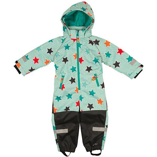 Комбинезон Villervalla для мальчикаВерхняя одежда<br>Характеристики товара:<br><br>• цвет: зеленый<br>• состав ткани: 100% полиэстер<br>• утеплитель: нет<br>• сезон: демисезон<br>• особенности модели: с капюшоном<br>• застежка: молния<br>• длинные рукава<br>• штрипки<br>• страна бренда: Швеция<br><br>Такой детский комбинезон легко надевается из-за застежки - молнии. Комбинезон для ребенка эффектно смотрится благодаря яркой расцветке в фирменном стиле шведского бренда Villervalla. Детский комбинезон создает комфортные условия при ношении его в прохладную сырую погоду. <br><br>Комбинезон Villervalla (Виллервалла) для мальчика можно купить в нашем интернет-магазине.<br>Ширина мм: 356; Глубина мм: 10; Высота мм: 245; Вес г: 519; Цвет: зеленый; Возраст от месяцев: 12; Возраст до месяцев: 18; Пол: Мужской; Возраст: Детский; Размер: 86,110,104,98,92; SKU: 8028858;