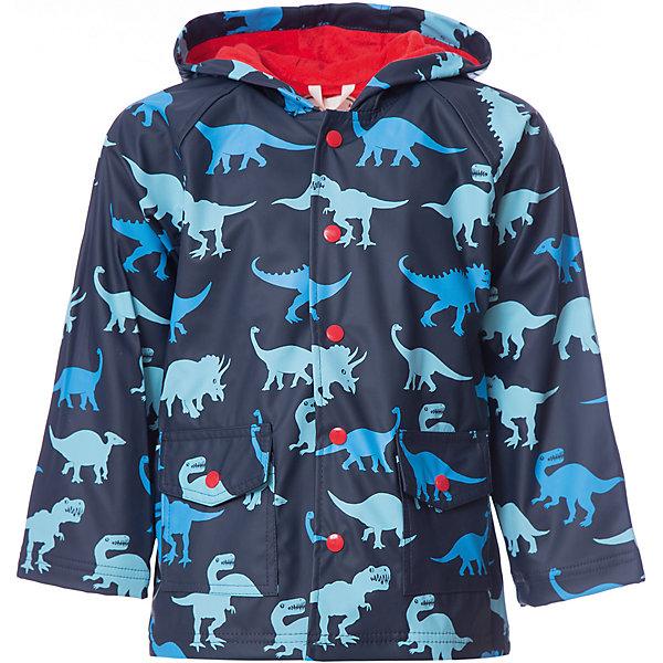 Купить Плащ Hatley для мальчика, Китай, синий, 98, 116, 110, 104, Мужской