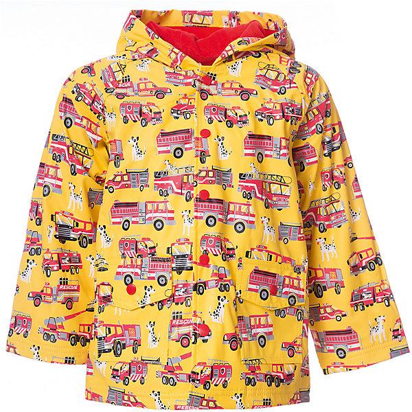 Купить Плащ Hatley для мальчика, Китай, желтый, 92, 116, 110, 104, 98, Мужской