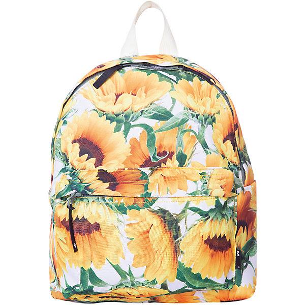 Купить Рюкзак Molo для девочки, Китай, разноцветный, one size, Женский