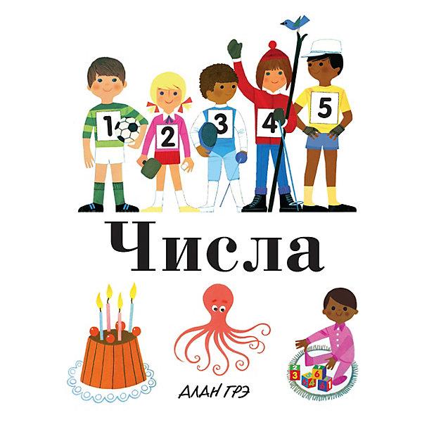 Купить Энциклопедия для малышей Числа , Махаон, Латвия, Унисекс