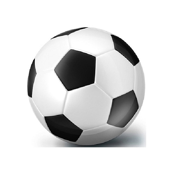 Мяч мягкий Fresh Trend Футбол, 10 смМячи детские<br>Характеристики товара:<br><br>• возраст: от 1 года;<br>• из чего сделана игрушка (состав): текстиль, наполнитель;<br>• размер упаковки: 10x10x16 см.;<br>• вес: 56 гр.;<br>• упаковка: сетка.<br><br>Оригинальный мягкий мяч по своей расцветке напоминает главный атрибут для игры в футбол, однако само изделие имеет достаточно компактный размер. <br><br>Диаметр игрушки достигает всего 10 сантиметров, что позволит ребенку брать его с собой на прогулку. <br><br>Мяч удобно размещается в детской руке, позволяя совершить выдающийся бросок.<br><br>Мяч мягкий «Футбол» можно купить в нашем интернет-магазине.<br>Ширина мм: 100; Глубина мм: 100; Высота мм: 160; Вес г: 56; Возраст от месяцев: 36; Возраст до месяцев: 2147483647; Пол: Мужской; Возраст: Детский; SKU: 8271141;
