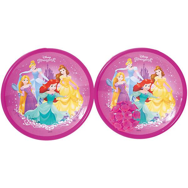 Купить Игровой набор Ловушка , Принцессы ЯиГрушка, Fresh Trend, Китай, Женский