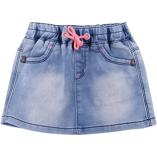 Юбка джинсовая 3 Pommes для девочкиЮбки<br>Характеристики товара:<br><br>• цвет: голубой<br>• состав ткани: 45% вискоза, 40% хлопок, 14% полиэстер, 1% эластан<br>• сезон: лето<br>• талия: резинка, шнурок<br>• страна бренда: Франция<br><br>Джинсовая юбка для детей выполнена из плотной легкой ткани. Эта юбка для ребенка от известного бренда 3 Pommes отличается прямым силуэтом. Такая детская юбка, как и другие модели одежды для ребенка от 3 Pommes - качественная стильная вещь, разработанная исходя из последних тенденций в молодежной моде Европы. <br><br>Юбку джинсовую 3 Pommes (3 Поммис) для девочки можно купить в нашем интернет-магазине.<br>Ширина мм: 207; Глубина мм: 10; Высота мм: 189; Вес г: 183; Цвет: голубой; Возраст от месяцев: 18; Возраст до месяцев: 24; Пол: Женский; Возраст: Детский; Размер: 92,86,80,74,98; SKU: 8274069;