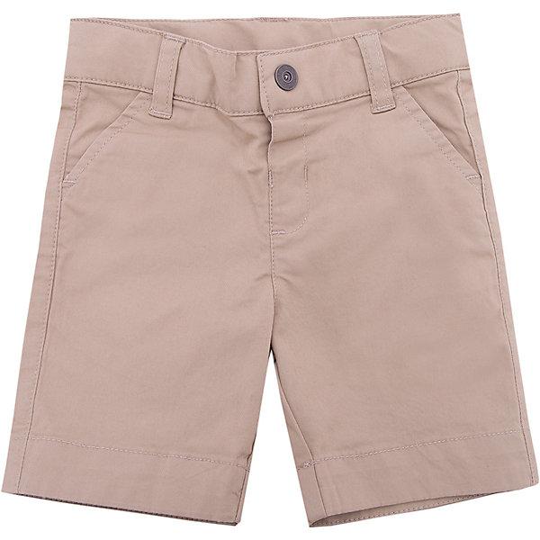 Шорты 3 Pommes для мальчикаШорты, бриджи, капри<br>Характеристики товара:<br><br>• цвет: бежевый<br>• состав ткани: 98% хлопок, 2% эластан<br>• сезон: лето<br>• застежка: пуговица<br>• шлевки<br>• страна бренда: Франция<br><br>Короткие шорты для детей украшены отворотами на штанинах. Хлопковые шорты сделаны из легкой натуральной ткани, которая позволяет коже дышать. Ориигнальные шорты для ребенка от известного бренда из Франции 3 Pommes отличаются высоким качеством и модным фасоном. <br><br>Шорты 3 Pommes (3 Поммис) для мальчика можно купить в нашем интернет-магазине.<br>Ширина мм: 191; Глубина мм: 10; Высота мм: 175; Вес г: 273; Цвет: бежевый; Возраст от месяцев: 12; Возраст до месяцев: 18; Пол: Мужской; Возраст: Детский; Размер: 86,80,74,98,92; SKU: 8274208;