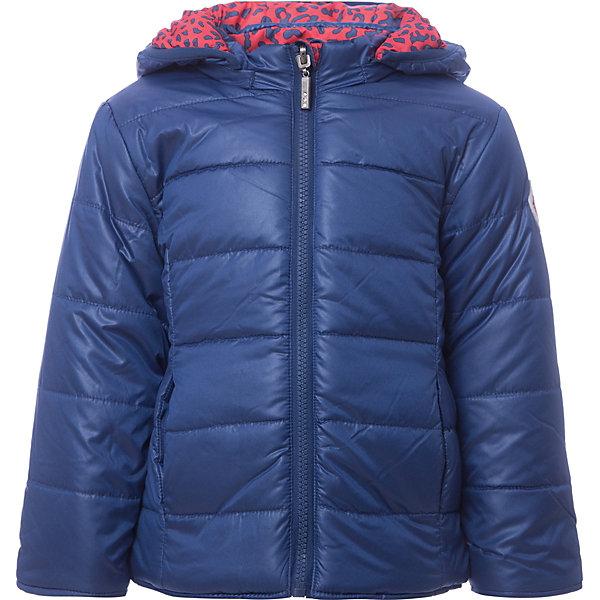 Куртка 3 Pommes для девочкиВерхняя одежда<br>Характеристики товара:<br><br>• цвет: синий, розовый<br>• состав ткани верха: 100% полиэстер<br>• подкладка: 100% полиэстер<br>• сезон: демисезон<br>• температурный режим: от +5 до +15<br>• особенности модели: с капюшоном, двусторонняя<br>• застежка: молния<br>• страна бренда: Франция<br><br>Стильная детская куртка с капюшоном поможет обеспечить ребенку комфорт и тепло в прохладную погоду. Двусторонняя куртка для детей - это две вещи в одной, достаточно просто вывернуть изделие наизнанку. Такая куртка для ребенка от бренда 3 Pommes из Франции дополнена капюшоном и качественной фурнитурой. <br><br>Куртку 3 Pommes (3 Поммис) для девочки можно купить в нашем интернет-магазине.<br>Ширина мм: 356; Глубина мм: 10; Высота мм: 245; Вес г: 519; Цвет: синий; Возраст от месяцев: 18; Возраст до месяцев: 24; Пол: Женский; Возраст: Детский; Размер: 92,80,74,98,86; SKU: 8274540;
