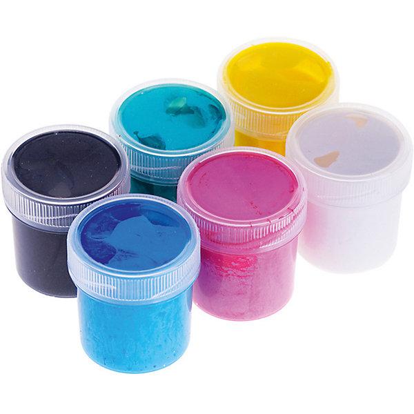 Краски акриловые Greenwich Line, 6 цветовРисование и лепка<br>Характеристики:<br><br>• возраст: от 3 лет;<br>• в комплекте: 6 баночек;<br>• количество цветов: 6;<br>• объем общий: 120 мл;<br>• объем одной баночки: 20 мл;<br>• упаковка: картонная коробка;<br>• вес упаковки: 188 гр.;<br>• размер упаковки: 11,7х7,5х4 см;<br>• страна бренда: Великобритания.<br><br>Краски акриловые Greenwich Line (Гринвич Лайн) универсальный материал для творчества, которые легко разбавляются водой, но после высыхания их уже нельзя размочить. В наборе акриловых красок 6 цветов: белый, красный, голубой, желтый, зеленый, черный. Набор способствует развитию творческих способностей, фантазии и воображения. <br><br>Краски акриловые Greenwich Line (Гринвич Лайн), 6 цветов можно купить в нашем интернет-магазине.<br>Ширина мм: 120; Глубина мм: 77; Высота мм: 40; Вес г: 188; Возраст от месяцев: 36; Возраст до месяцев: 2147483647; Пол: Унисекс; Возраст: Детский; SKU: 8276478;