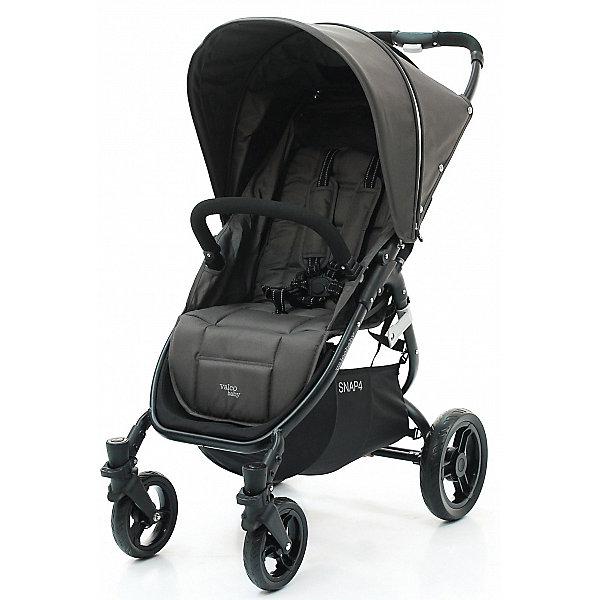 Купить Прогулочная коляска Valco baby Snap 4 / Dove Grey, Китай, темно-серый, Унисекс