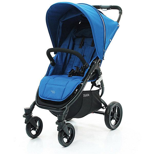 Купить Прогулочная коляска Valco baby Snap 4 / Ocean Blue, Китай, синий, Унисекс
