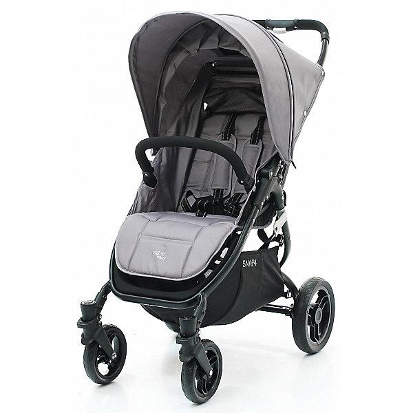 Купить Прогулочная коляска Valco baby Snap 4 / Cool Grey, Китай, серый, Унисекс