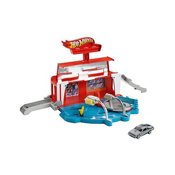 Купить Игровой набор, Hot Wheels, Mattel, Китай, Мужской