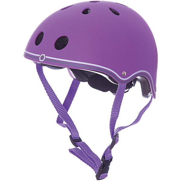 Купить Шлем Globber «Junior», фиолетовый, -, Китай, Женский