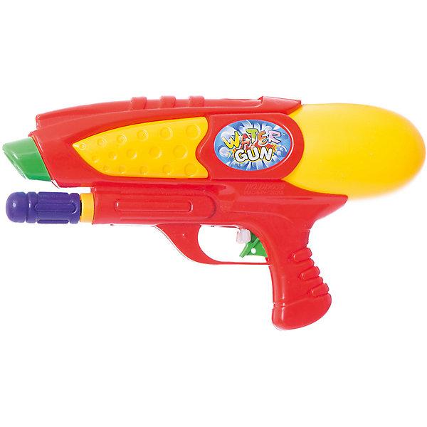 Водяной пистолет Deex в дисплей боксеВодяные пистолеты<br>Водяной пистолет Devik Toys предназначен для активного и веселого времяпровождения ребенка!<br>Достаточно залить воды в специальный резервуар оружия и начать увлекательную игру.<br>Пистолет очень компактный и легкий, его удобно держать в руках.<br>Игры с пистолетом способствуют развитию меткости, ловкости, координации движений и сноровке.<br>Игрушка изготовлена из нетоксичного и качественного материала и полностью безопасна для ребенка<br>Ширина мм: 80; Глубина мм: 300; Высота мм: 160; Вес г: 150; Возраст от месяцев: 36; Возраст до месяцев: 120; Пол: Мужской; Возраст: Детский; SKU: 8305703;