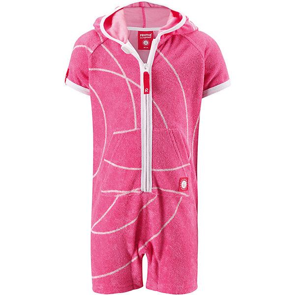 Купить Комбинезон Reima для девочки, Вьетнам, розовый, 62, 92, 86, 80, 68, Женский