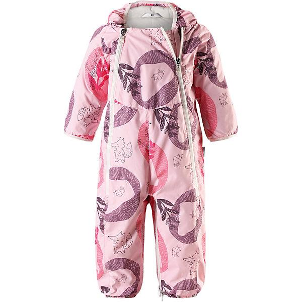 Купить Комбинезон Lassie для девочки, Китай, розовый, 62, 74, 68, Женский