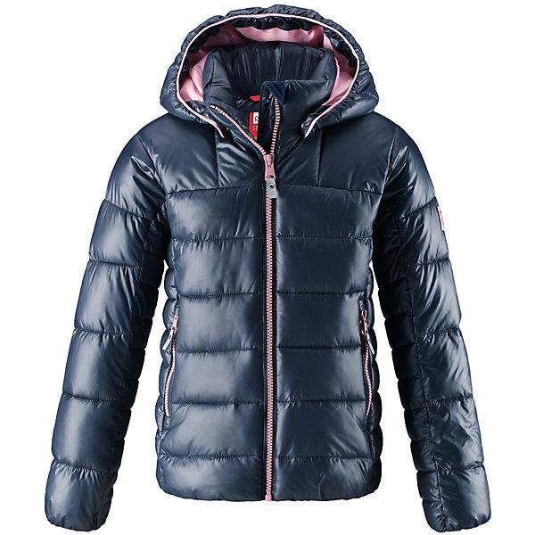 Купить Куртка Reima для девочки, Китай, синий, 158, 152, 146, 140, 134, 164, Женский