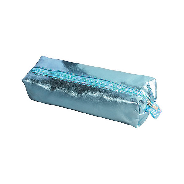 Пенал-косметичка Brauberg Винтаж, голубойПеналы без наполнения<br>Характеристики:<br><br>• мягкий пенал-косметичка;<br>• тип застежки: молния;<br>• 2 основных отделения;<br>• 1 дополнительный карман;<br>• материал: искусственная кожа;<br>• размер пенала: 20х6х4 см.<br><br>Пенал-косметичка для канцелярских товаров изготовлен из мягкой искусственной кожи. Все отделения застегиваются на молнию. Косметичка вместительная и в то же время компактная. <br><br>Пенал-косметичка Brauberg «Винтаж», голубой можно купить в нашем интернет-магазине.<br>Ширина мм: 60; Глубина мм: 200; Высота мм: 40; Вес г: 31; Цвет: голубой; Возраст от месяцев: -2147483648; Возраст до месяцев: 2147483647; Пол: Женский; Возраст: Детский; SKU: 8334028;