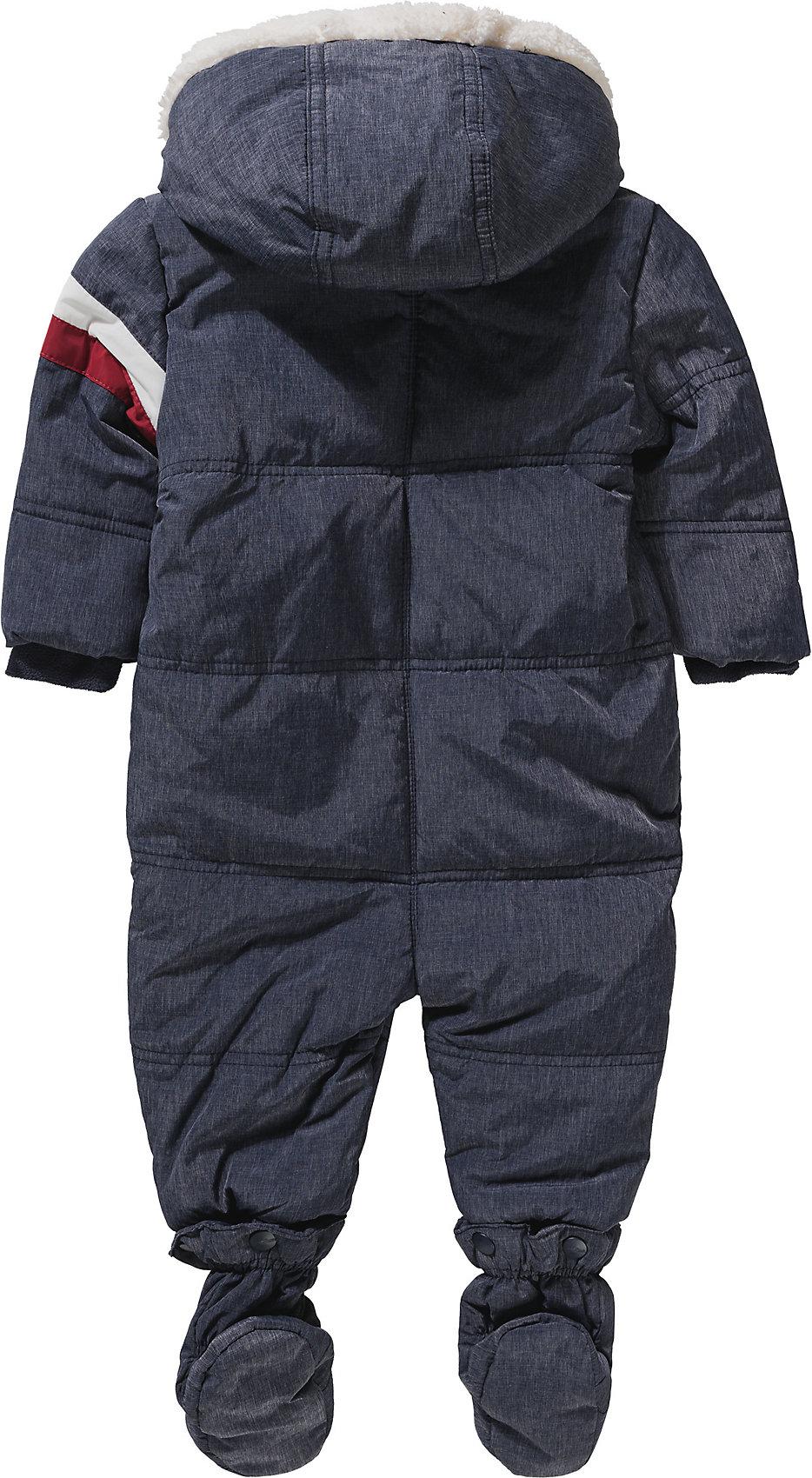 Neu s.Oliver Baby Schneeanzug für Jungen 9453046 für Jungen dunkelblau