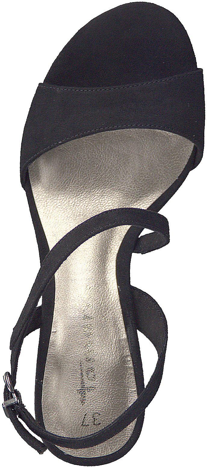 Neu Tamaris Klassische Sandaletten 10273889 für Damen schwarz