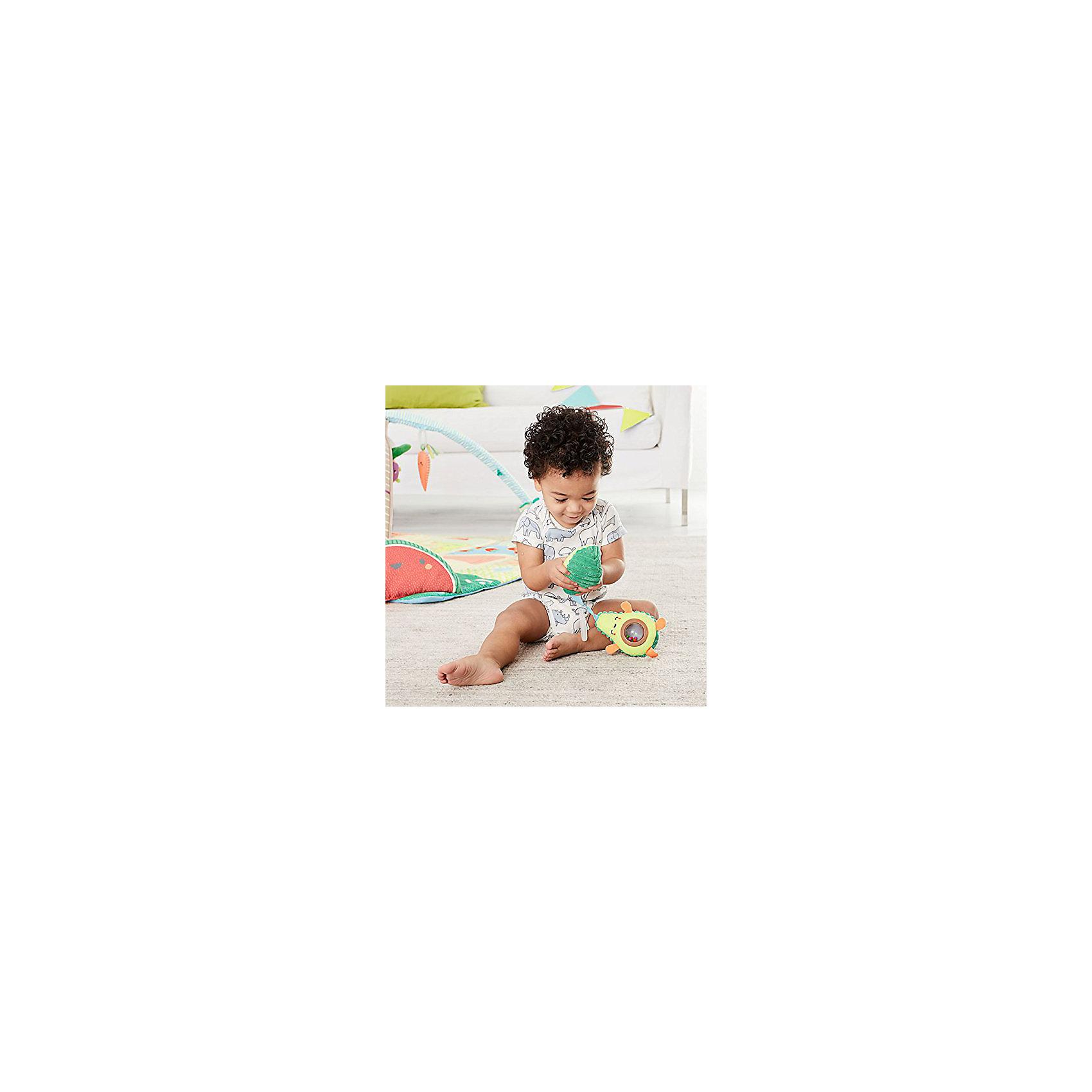 Neu Skip Hop Kinderwagen-Spielzeug Avocado 10352549 grün