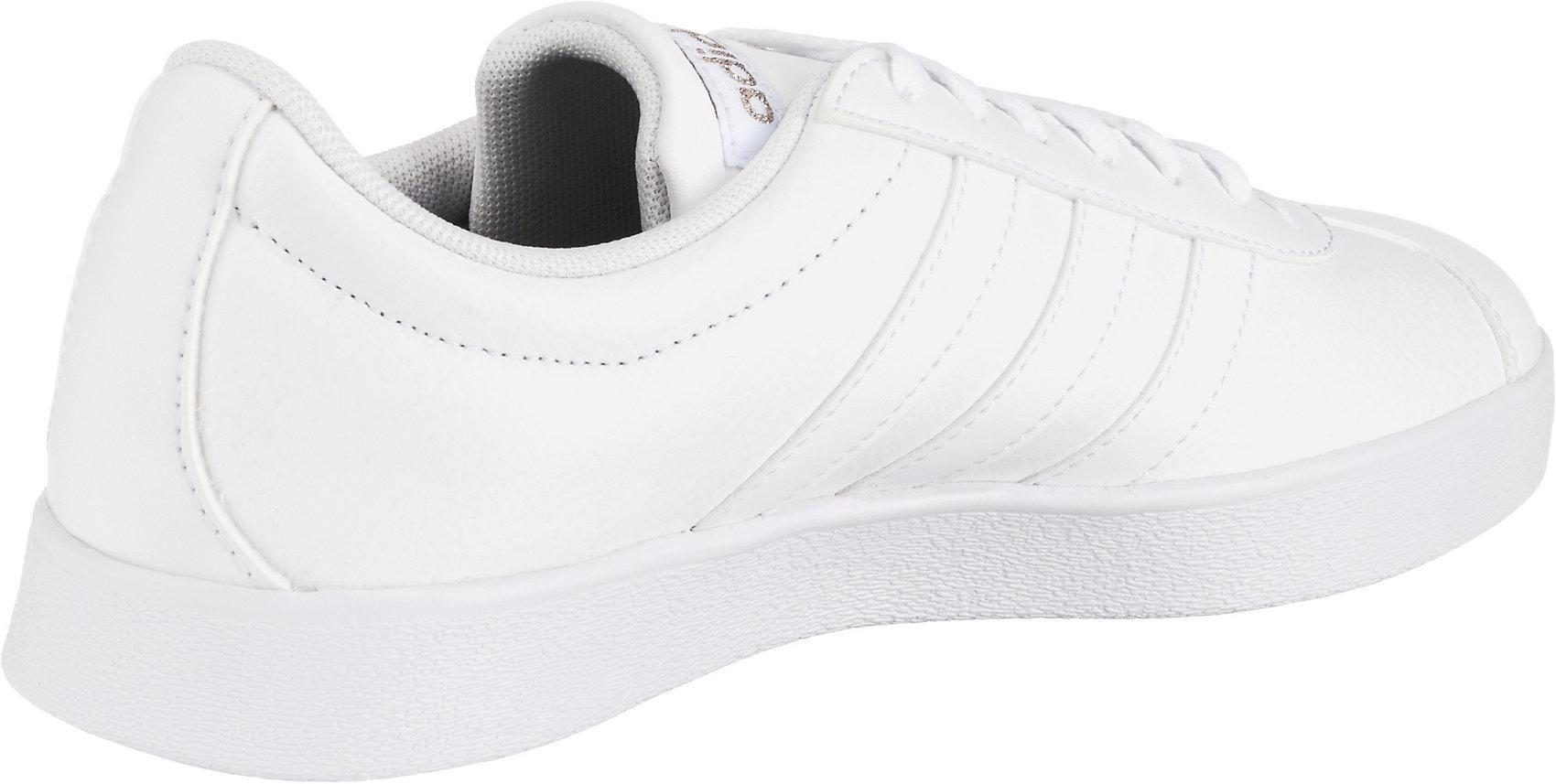 Neu adidas Sport Inspired Vl Court 2.0 Sneakers Low 10414170 für Damen