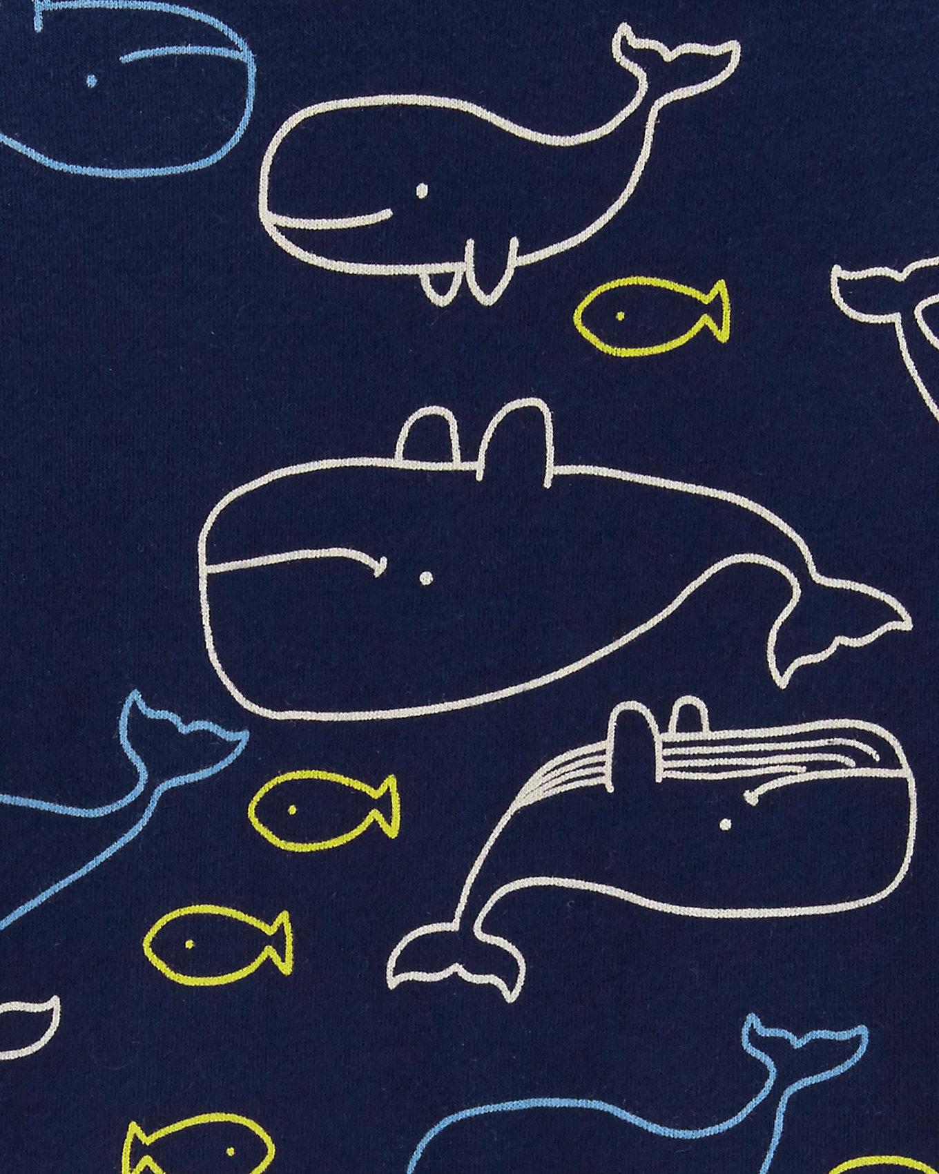 Neu carter`s Kinder T-Shirt 10697074 für Jungen dunkelblau