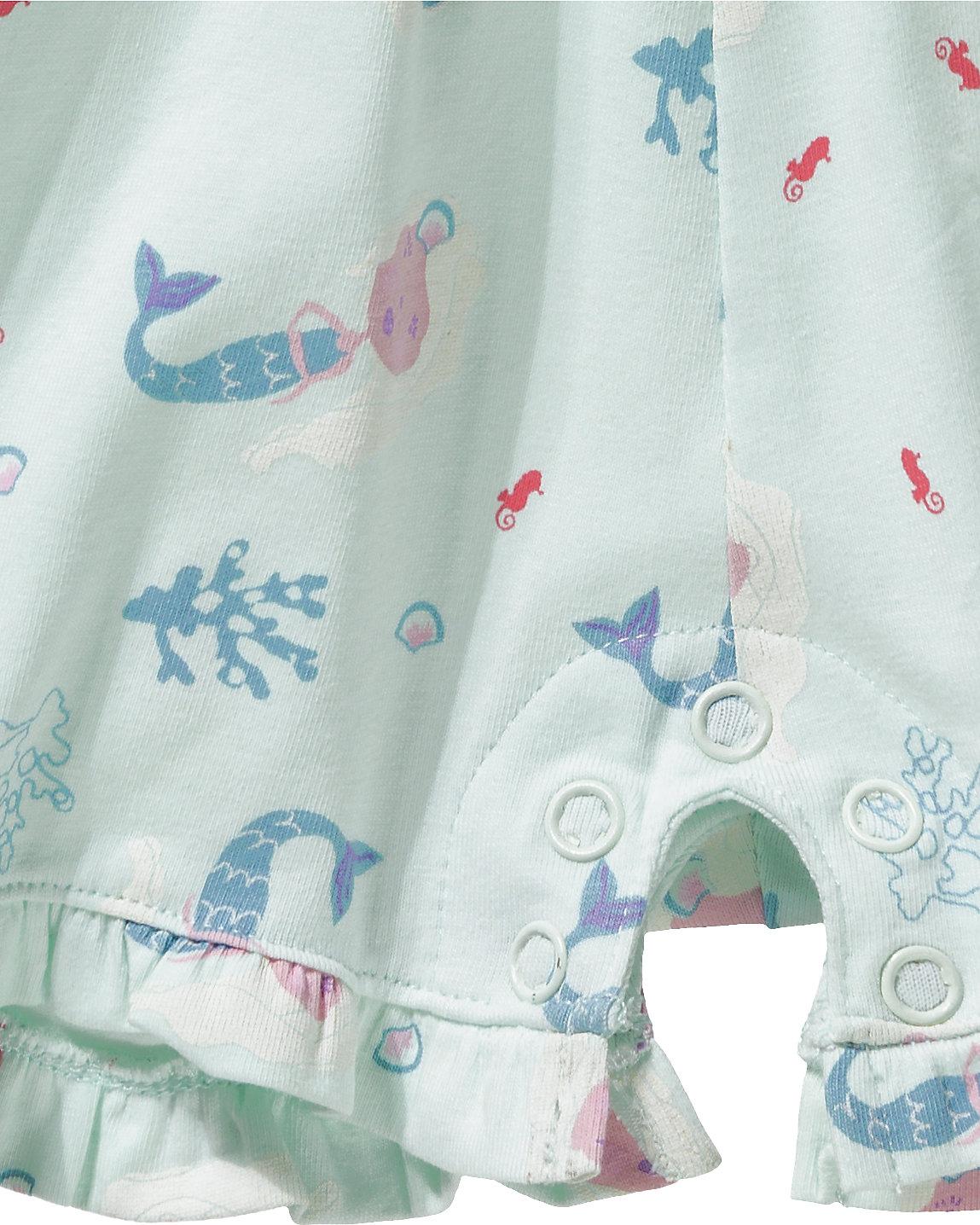 Neu LEMON BERET Baby Jumpsuit 10756237 für Mädchen blau hellblau